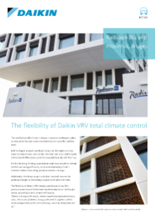 Radisson Blu and Proximus_Case Study_DEU19-015_Press Release_ English
