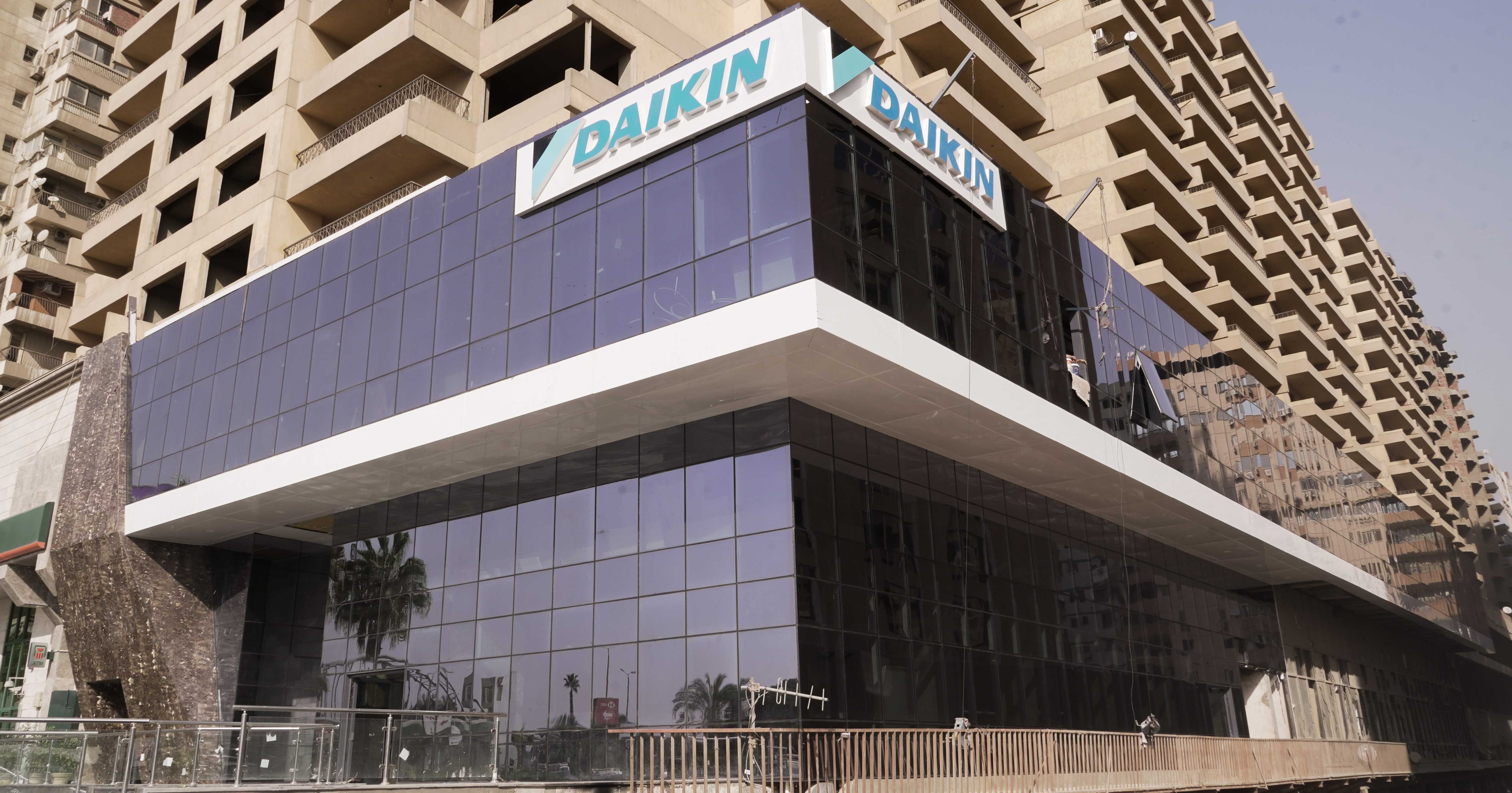 Daikin Egypt office 2.jpg